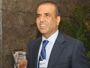 Older Telcos Have No Choice Other Then Moving Court Sunil Mittal