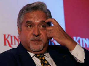 This Is Enough Repay Vijay Mallya Loans Kingfisher Airlines