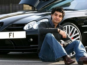 World S Most Expensive Car Number Plate On Sale Uk Rs 132 Crore