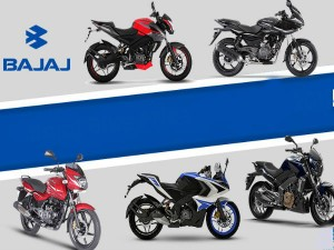 Bajaj Auto Price Hike From Rs 500 Rs
