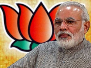 Bharatiya Janata Party India S Richest Political Party