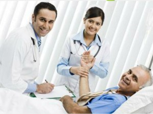 India S First Ever Health Insurance Treatment Abroad