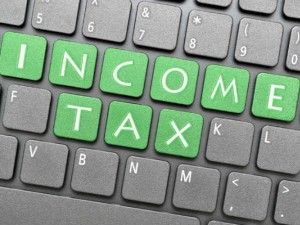 Income Tax Return Filings Surge 26 Percent 2017 2018 Fy