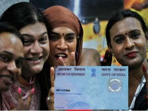 Income Tax Rules Changed Transgenders Be Recognised Pan Car