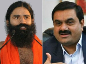Baba Ramdev S Patanjali Into Big Corporate Battle