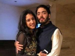 Is Anant Ambani Going Engage With Radhika Merchant