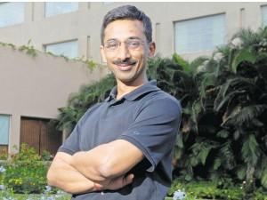 Ashish Gupta The Angel Investor Likely Make 20 Million From Flipkart Walmart Deal