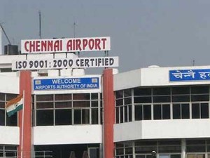 Chennai Airport Get New Terminal The Cost Rs 2 467 Crore