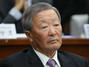 Lg Group Chairman Dies From Illness At