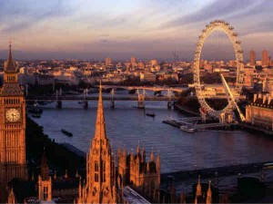 Indian Startups Selected Business Expansion London