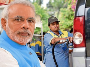 Fuel Prices Surges 15 Days Straight What S Modi Plan