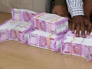 Seizures Over Rs 120 Crore Made Poll Bound Karnataka