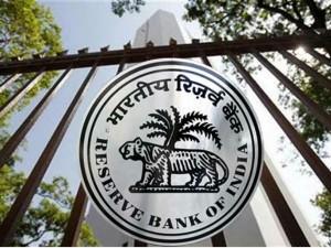 Sudha Balakrishnan Appointed First Cfo Reserve Bank India