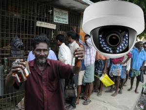 Income Slump Tasmac Cctv Cameras Going Install 1250 Stores