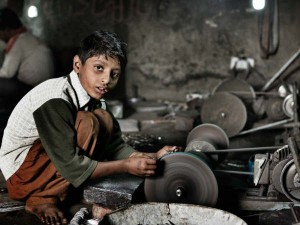 Countries With Worst Child Labour Problems