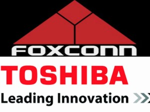 Foxconn Buy Toshiba S Personal Computer Business Starts Own License Board