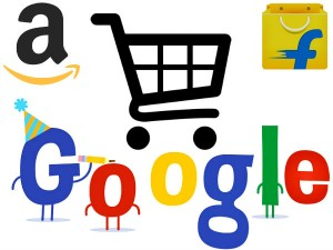 Google Plans Enter The E Commerce Space From Indian Market