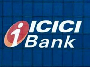 Icici Bank Reports Its First Net Loss Since