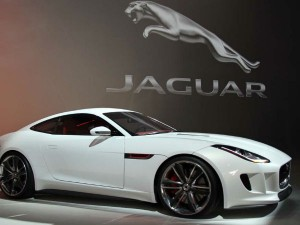Jaguar Land Rover Sales Down