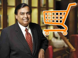 Reliance Jio Enters Ecommerce Space With App Offline Merchants