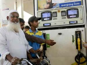 Petrol Prices Cut 21 Paise Per Liter Diesel 15 Paise