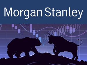 In 2019 Sensex Will Touch 44 000 Points Morgan Stanley