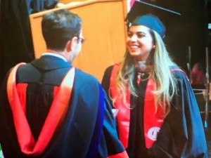 Isha Ambani Completes Mba Receives Degree From Stanford