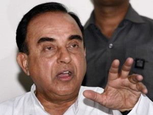 Subramanian Swamy Said Indian Economy Has Collapsed In The Last Four To Five Years