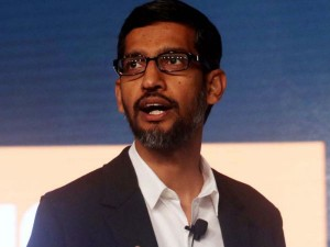 Google S Sundar Pichai Stop Ai Weapon Project