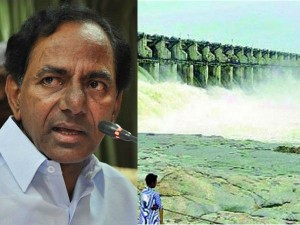 Rs 80 000 Crore World S Biggest Kaleshwaram Irrigation Project That Will Make Proud Of Telengana