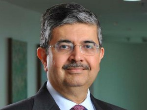 Uday Kotak Is The Only Private Bank Chief Get Pay Hike