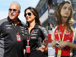 Vijay Mallya Used Force India Rcb Laundering