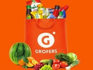 Grofers Shuts Down Vegetables Fruits Delivery Delhi Bengaluru