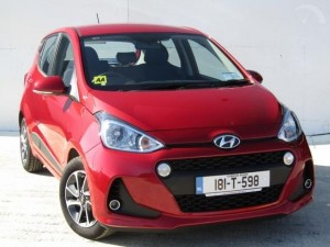 Hyundai To Hike Prices Of Grand I10 From Next Month