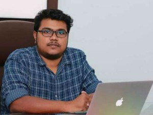 Kerala Youngster Puts Google Good Use Becomes Millionaire At