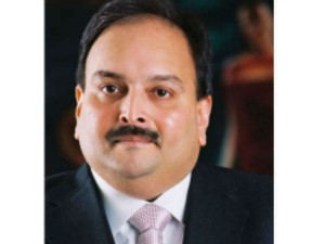 Mehul Choksi Moves Antigua From America