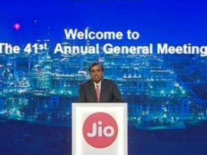 Reliance Industries Annual General Meeting 2018 Live Updates