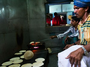 Indian Railways Terminates 16 Caterers Contracts Poor Quality Food Overchanging