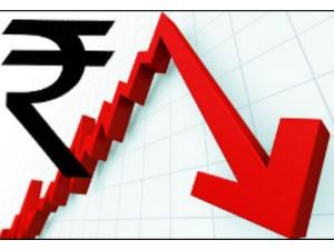 Rupee Again Breaches 69 Mark Against Dollar Strength Rising