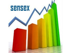 Sensex Hits Time High Reliance Surges