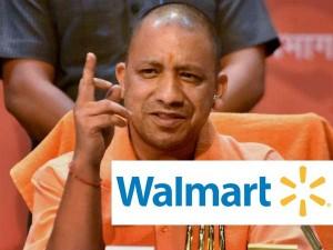 Walmart Create S 30 000 Jobs Up Big Boost Yogi Adityanath