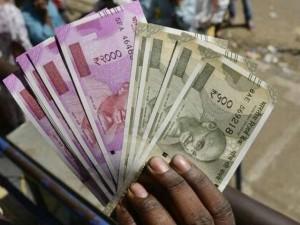 Good News Rupee Be At 67 68 Per Dollar December