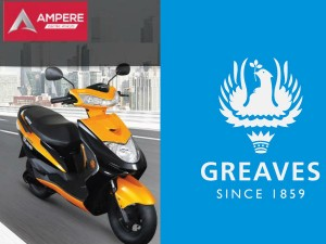 Greaves Cotton Acquire Coimbatore Based Ampere Rs 77 Crore