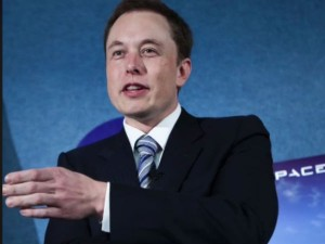 Elon Musk Backed Form Making Tesla As Private Limited