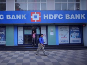 Hdfc Bank Financial Results The Quarter Ended 30th September