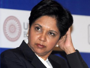 Pepsico Ceo Indra Nooyi Step Down After 12 Years President Ramon Laguarta