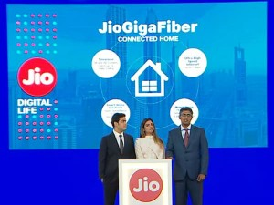 Ambani S Reliance Jio Set Disrupt Home Broadband Market With Low Pricing