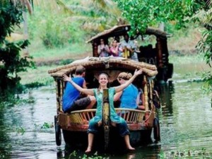 Kerala S Tourist Footfall Decline 4 5 Due Floods