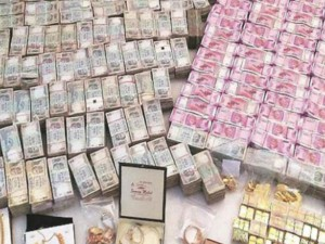 Mp Municipal Labourer Assets Worth Over Rs 4 Cr Rs 22 Lakh Cash Gold Siezed Raids
