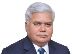 R S Sharma Re Appointed As Trai Chairperson Till